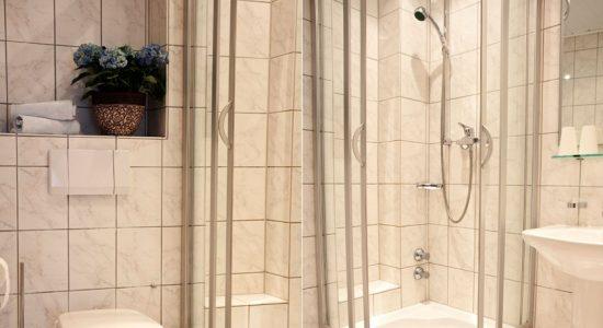 Wambacher-Muehle-Hotel-Badezimmer-Dusche